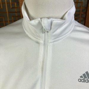 adidas Jackets & Coats - ADIDAS 1/4 Zip Size Medium